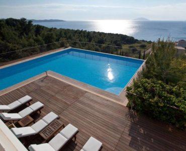 1 6 370x300 - Seafront Villaları 9 Numara