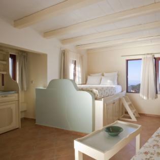 16 - Girit'de Satılık 3 Kez Ödül Sahibi Butik Otel