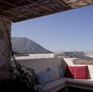17 1 - Girit'de Satılık 3 Kez Ödül Sahibi Butik Otel