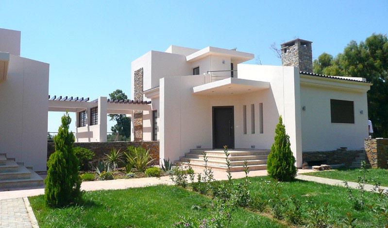 17 - 240 sqm maisonette in Amaliada, Peloponesse (A)