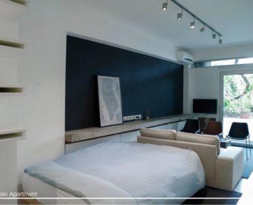 2 12 370x300 - Kolonaki Apartment