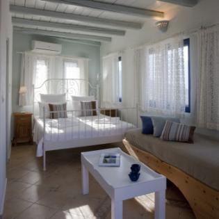 20 1 - Girit'de Satılık 3 Kez Ödül Sahibi Butik Otel