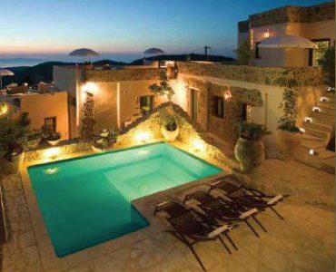 4 7 370x300 - Girit'de Satılık 3 Kez Ödül Sahibi Butik Otel