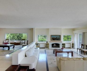 5 4 370x300 - Korfu Gouvia'da deniz manzaralı nefis villa