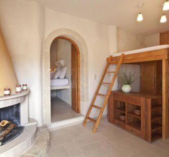 5 5 - Girit'de Satılık 3 Kez Ödül Sahibi Butik Otel