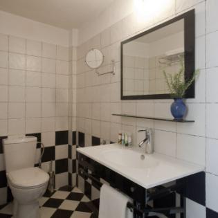 6 2 - Girit'de Satılık 3 Kez Ödül Sahibi Butik Otel