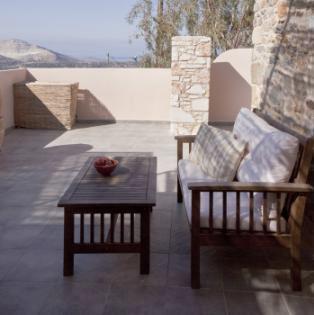 7 2 - Girit'de Satılık 3 Kez Ödül Sahibi Butik Otel