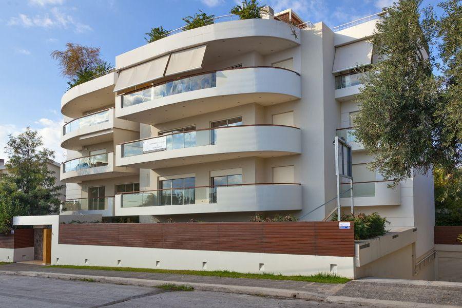 AV1C 67300 03 01 - Elliniko Building, Atina