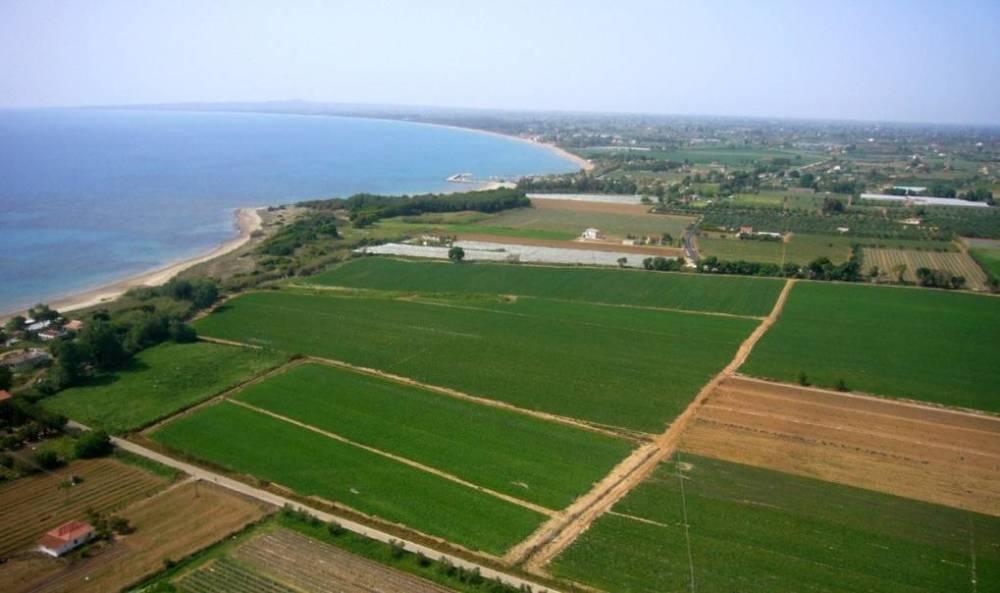 Adsız11 - Batı Peloponnese'de Arsa