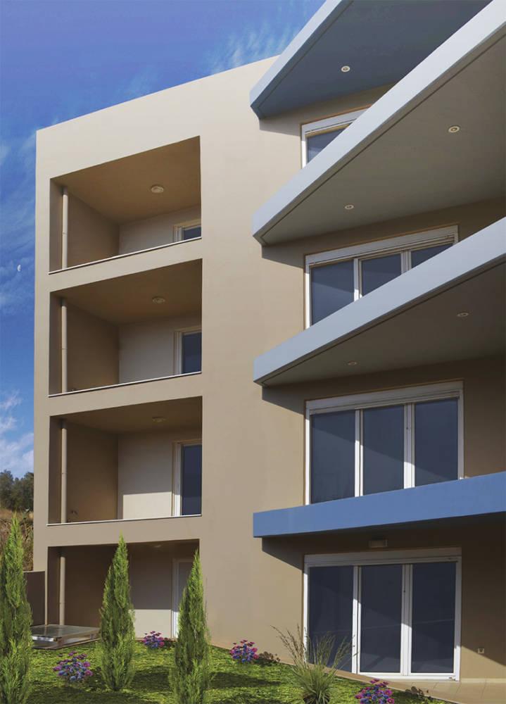 DSC 0779 - Lavrio Seaside Residences – Yatırım Fırsatı – 2 bina tamamen satılık