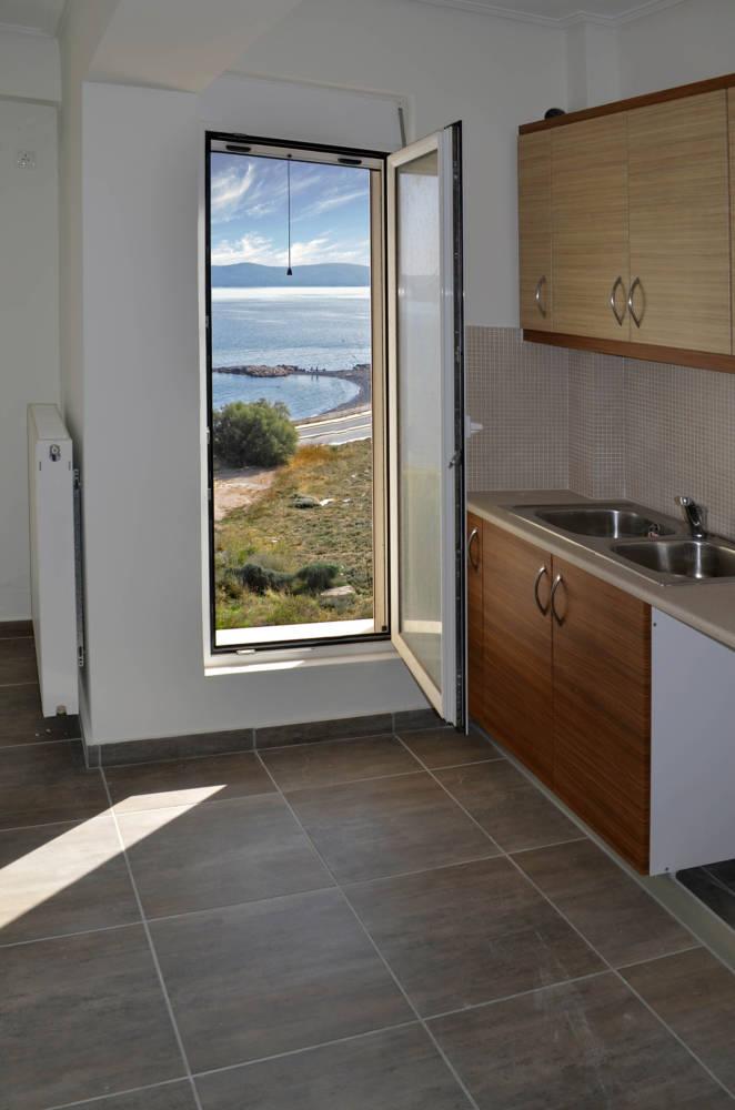 DSC 0839 - Lavrio Seaside Residences – Yatırım Fırsatı – 2 bina tamamen satılık