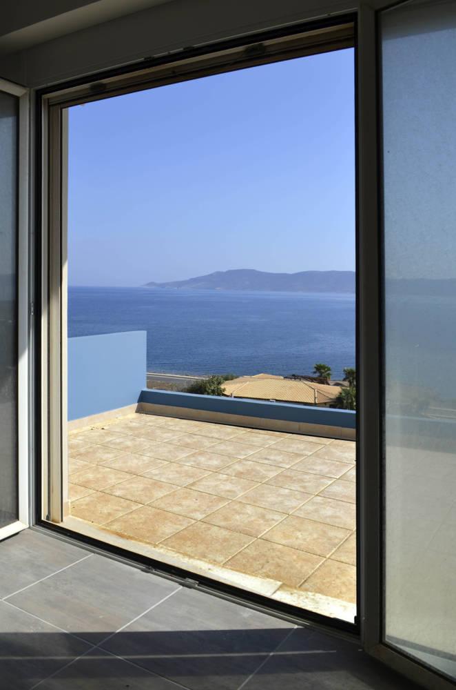 DSC 0841 - Lavrio Seaside Residences – Yatırım Fırsatı – 2 bina tamamen satılık