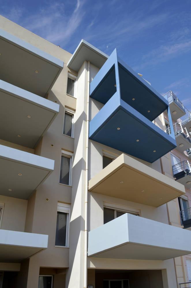 DSC 0877 - Lavrio Seaside Residences – Yatırım Fırsatı – 2 bina tamamen satılık