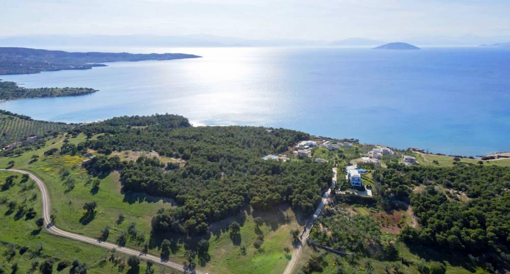DSC 3692 - Seafront Villaları 6 Numara