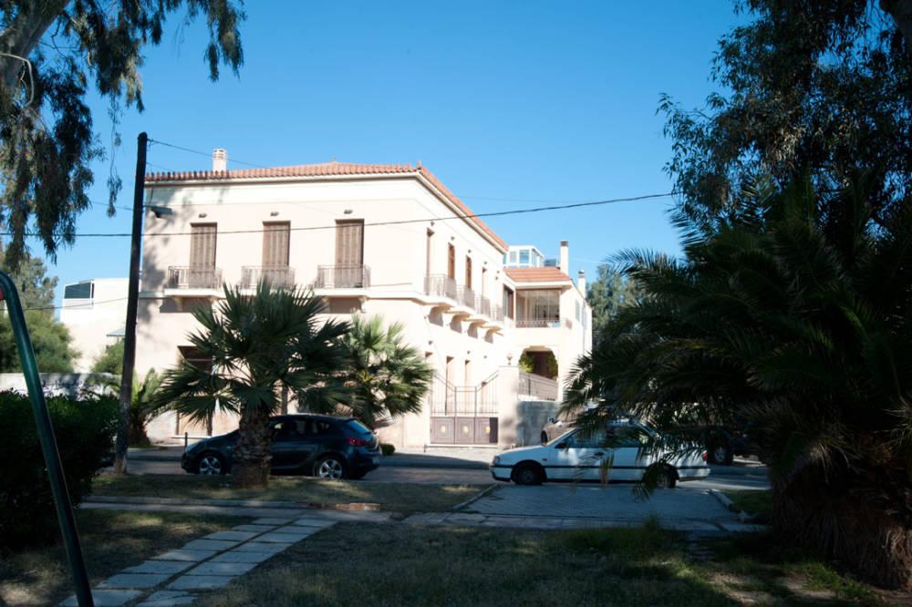 DSC 6708 - A Luxury House In Elefsina