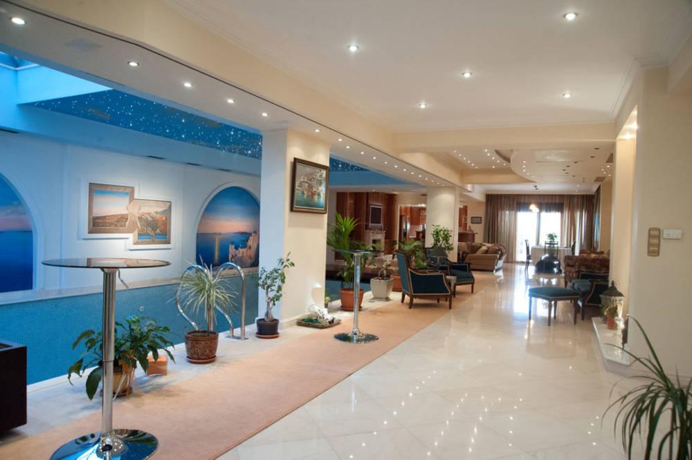 DSC 6726 - A Luxury House In Elefsina