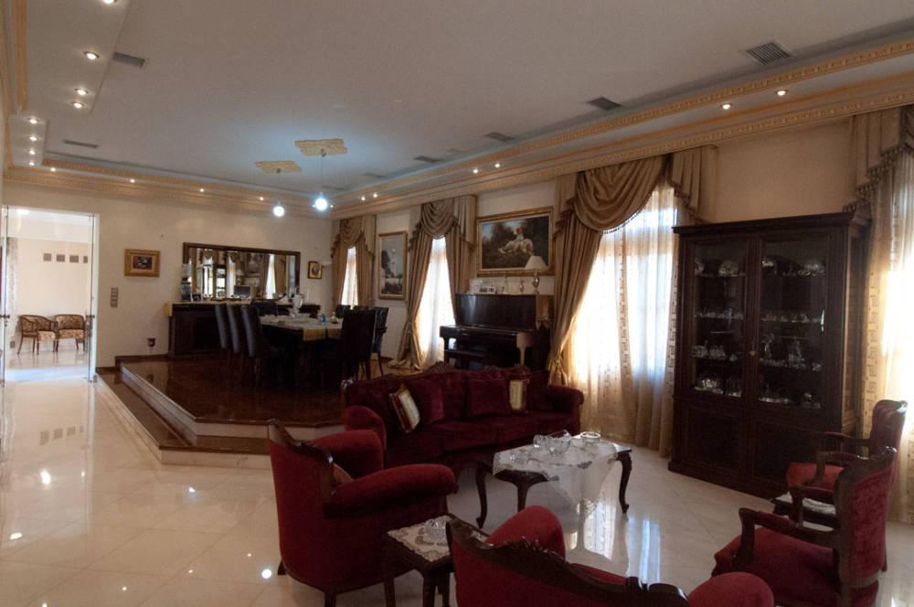 DSC 6770 - A Luxury House In Elefsina
