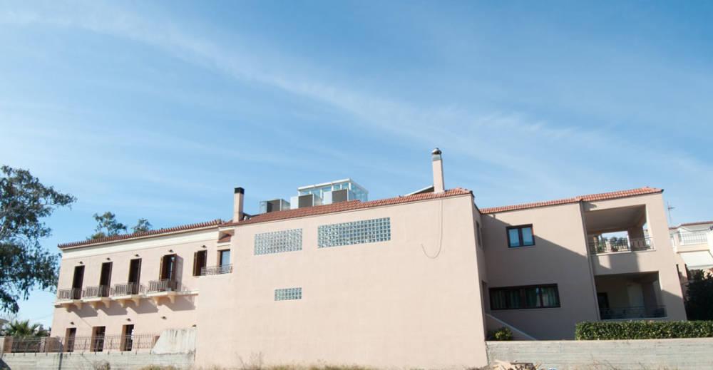 DSC 6841 - A Luxury House In Elefsina