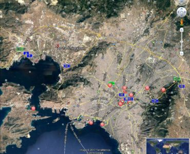 GoogleEarth Image 3 1 370x300 - Investment Opportunity At Aspropyrgos, Athens Having 8% Rental Yield