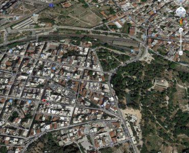 GoogleEarth Image 1 2 370x300 - Thissio'da Satılık Hostel