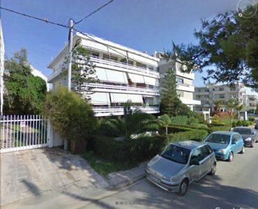 GoogleEarth Image 1 3 370x300 - Glyfada'da Huzurlu Daire