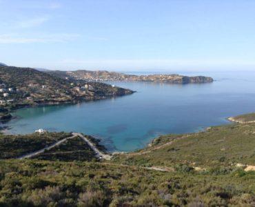 IMG 2568 370x300 - Evia'da (Eğriboz Adası) Deniz Manzaralı 4,5 Dönüm Parsel No.22