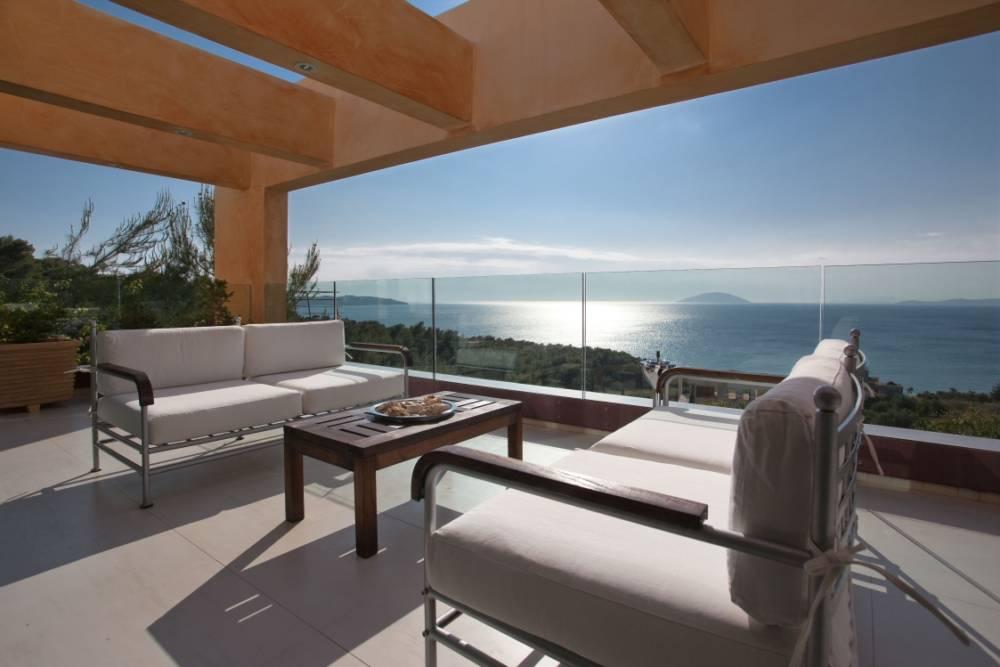 IMG 6794 Edit - Seafront Villaları 9 Numara