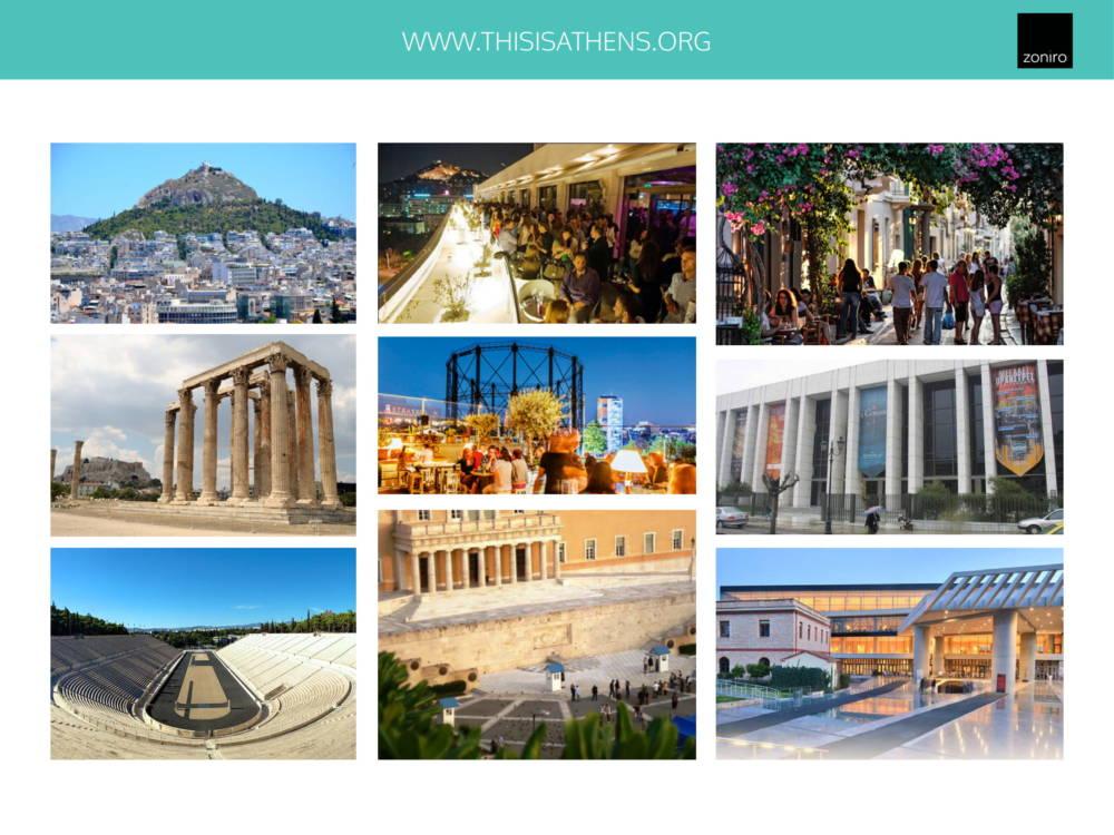 Museum Hotel Development 13 - Atina Merkez'de Benzersiz İzni Alınmış Otel Projesi