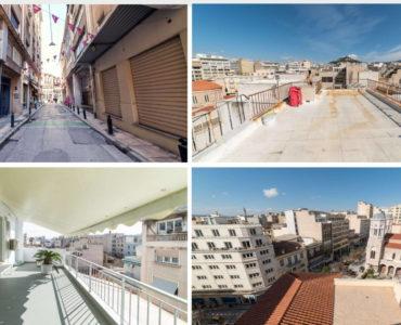 Nikiou presentation 2 370x300 - Atina Merkez'de 1.808 m2 6 Katlı Bitişik Satılık 2 Bina