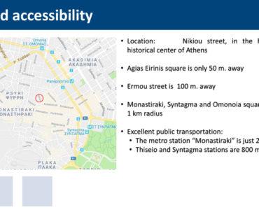 Nikiou presentation 3 370x300 - Atina Merkez'de 1.808 m2 6 Katlı Bitişik Satılık 2 Bina