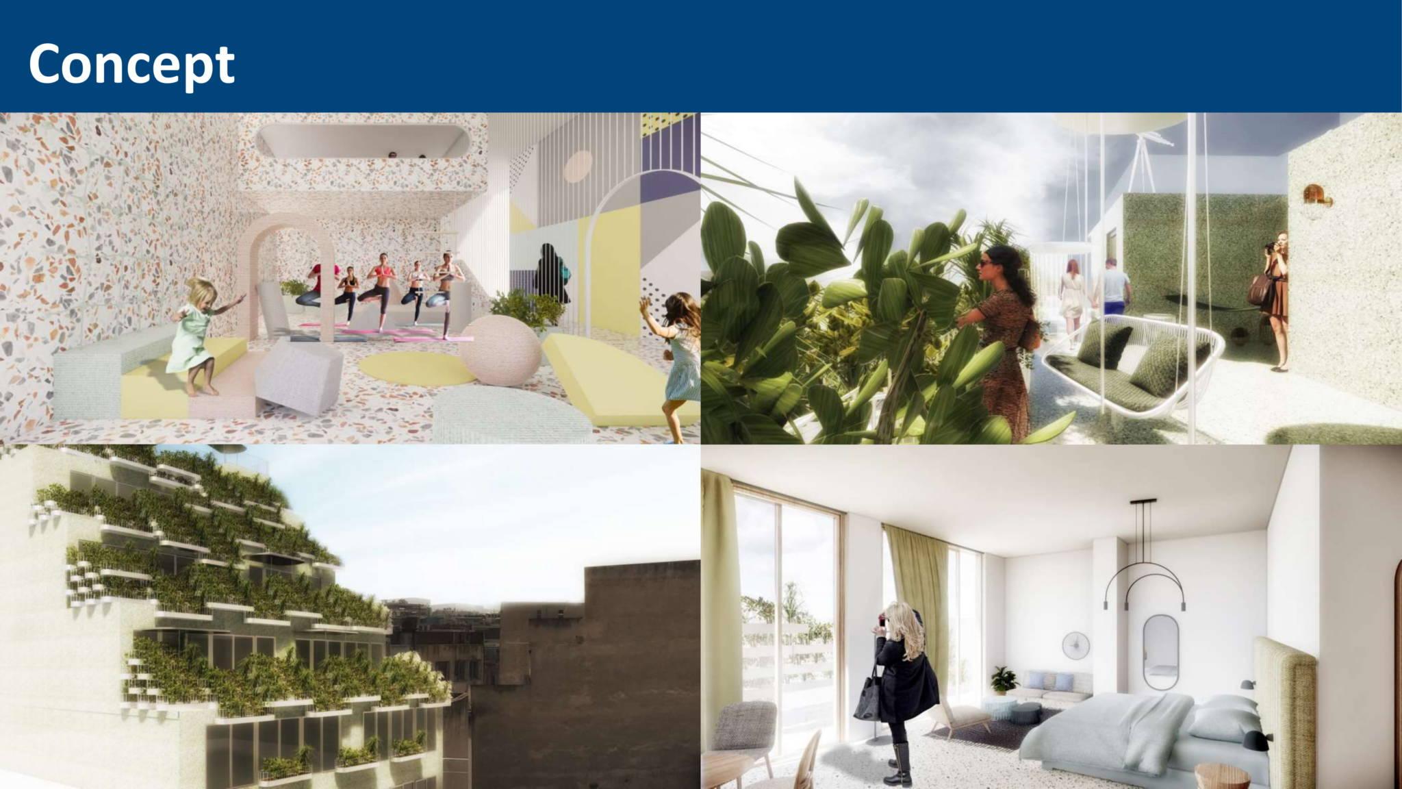 Nikiou presentation 6 - Atina Merkez'de 1.808 m2 6 Katlı Bitişik Satılık 2 Bina
