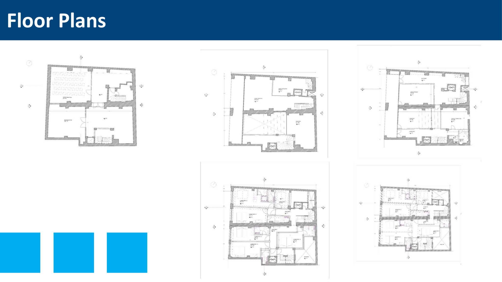 Nikiou presentation 7 - Atina Merkez'de 1.808 m2 6 Katlı Bitişik Satılık 2 Bina