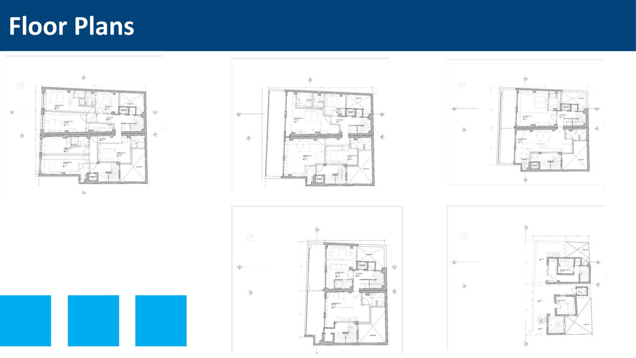 Nikiou presentation 8 - Atina Merkez'de 1.808 m2 6 Katlı Bitişik Satılık 2 Bina