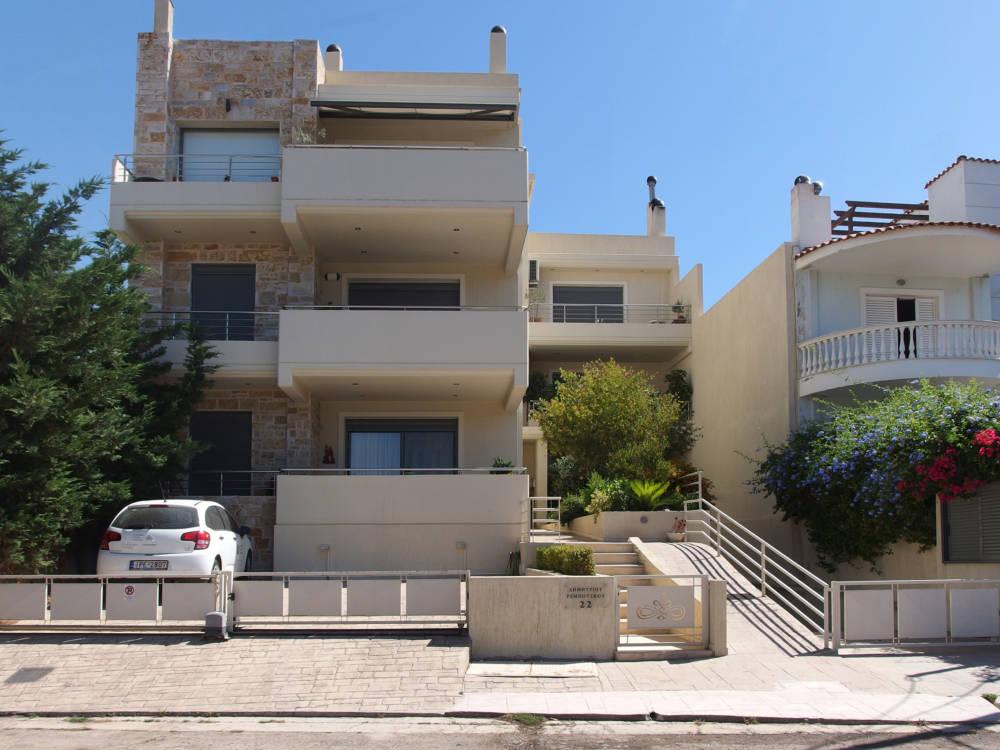 P6050267 - Markopoulo'da Apartman Dairesi Fırsatı