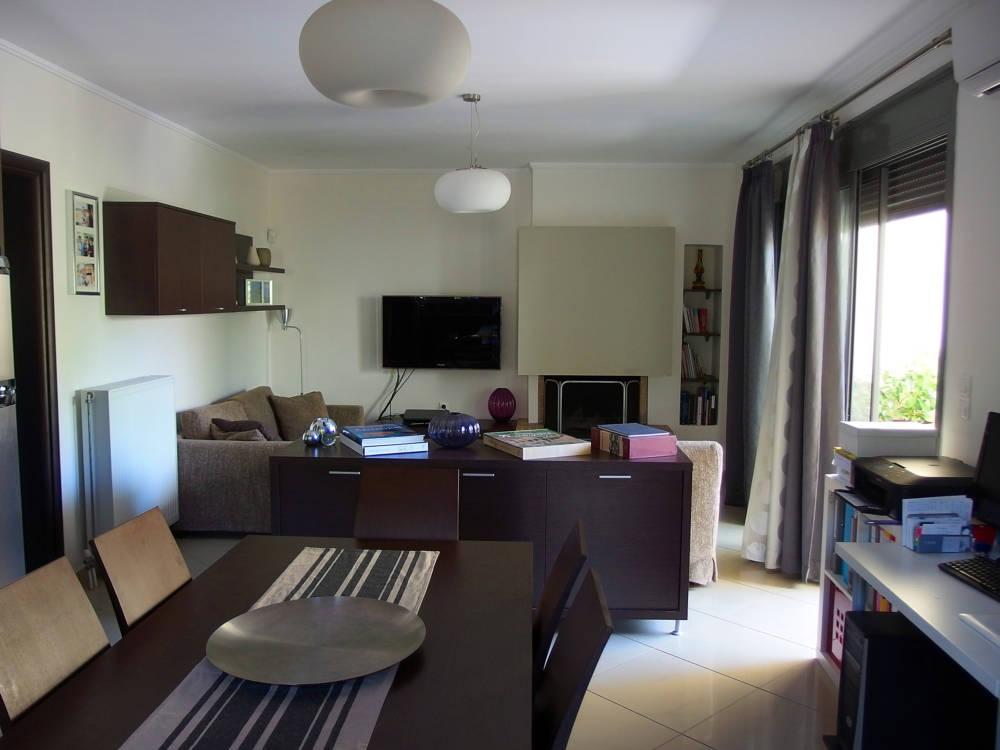 P6050344 - Markopoulo'da Apartman Dairesi Fırsatı