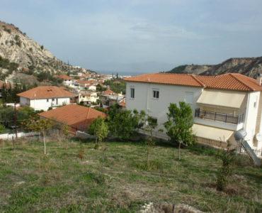 PB080388 370x300 - Xylokastro'da Deniz ve Dağ Manzaralı Villa