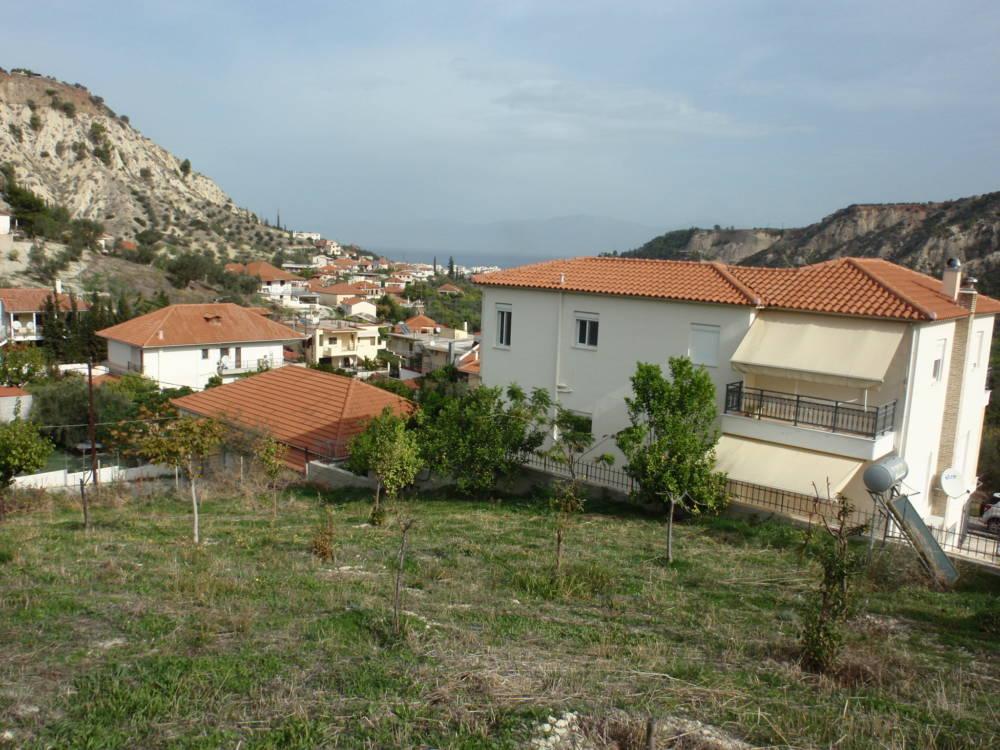 PB080388 - Xylokastro'da Deniz ve Dağ Manzaralı Villa