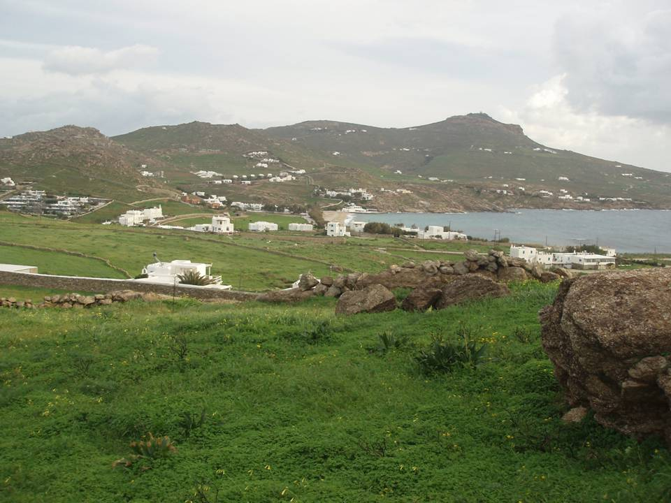 Slayt4 - Mikonos'da Lüks Villa için Harika Arsa