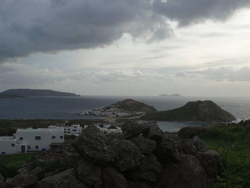 Slayt6 - Mikonos'da Lüks Villa için Harika Arsa