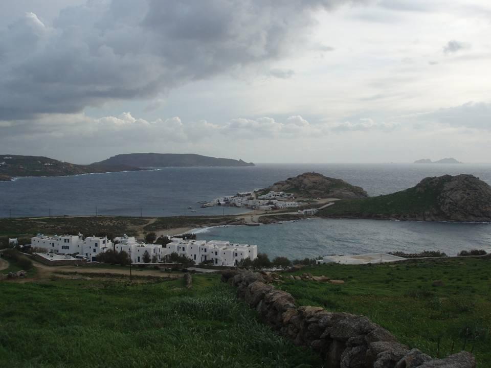 Slayt8 - Mikonos'da Lüks Villa için Harika Arsa