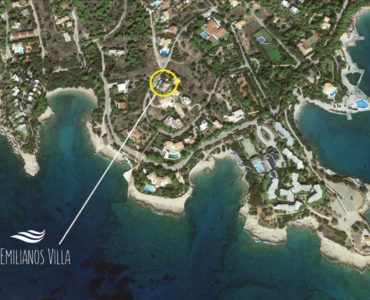 St. Aimilianos Villa 3 370x300 - St. Emilianos Villa