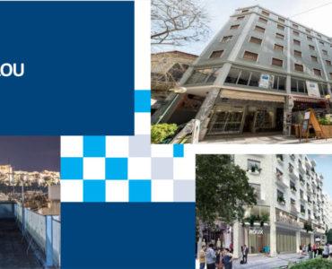 aiolou 1 370x300 - Atina Merkez'de 1433 m2 7 Katlı Satılık Bina