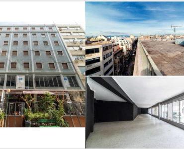 aiolou 2 370x300 - Atina Merkez'de 1433 m2 7 Katlı Satılık Bina