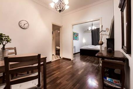 image007 - Syntagma'da Airbnb Kiralama için Apartman Dairesi