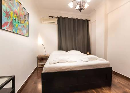image009 - Syntagma'da Airbnb Kiralama için Apartman Dairesi