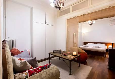 image011 - Syntagma'da Airbnb Kiralama için Apartman Dairesi