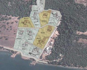 sfv yerleşim 370x300 - Seafront Villaları 9 Numara