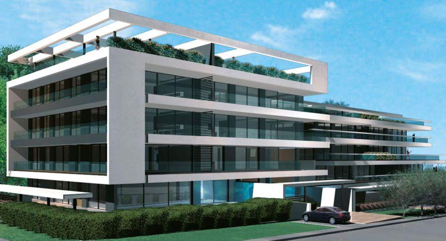 terraces ana - Yeni Projeler
